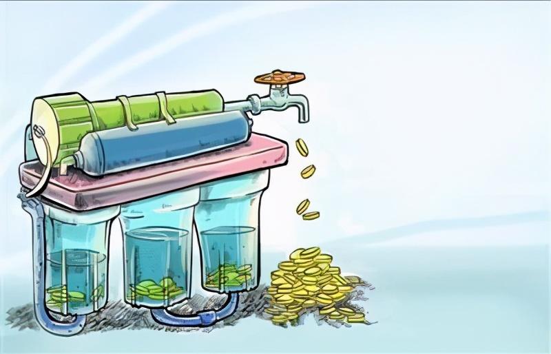 净水器销售三大骗局揭秘:看清容易上当的圈套,别再被忽悠了