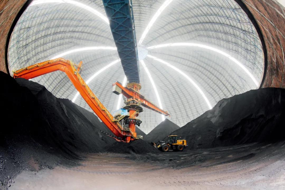 煤电碳达峰:1000多座燃煤电厂要关停吗?