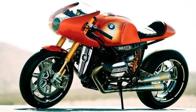 盘点摩托车大时代的那些经典车型