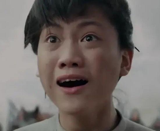 《长歌行》被黄杨钿甜美到了,只有14岁,却塑造了六个精彩角色