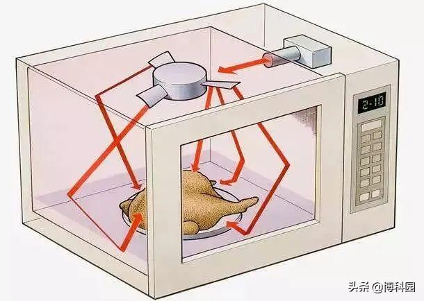 电子科技大学:解决微波炉中液体加热,不同于其他方式的难题
