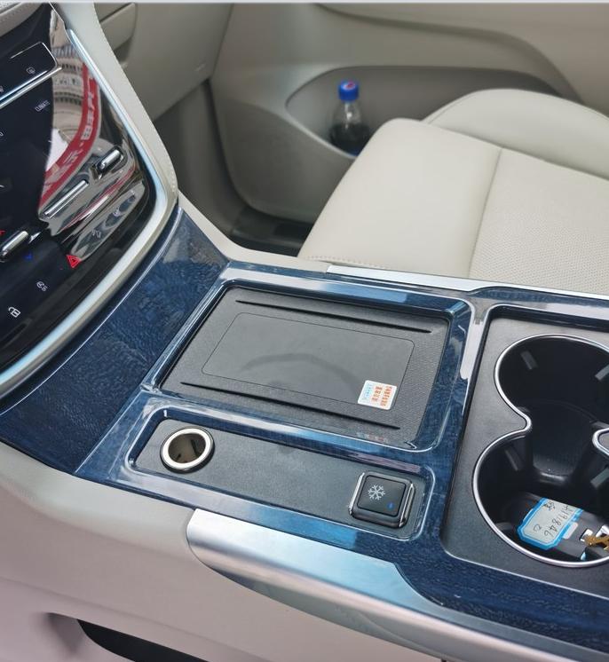 2020款GL8低配版升级原厂帝王蓝案例奉上