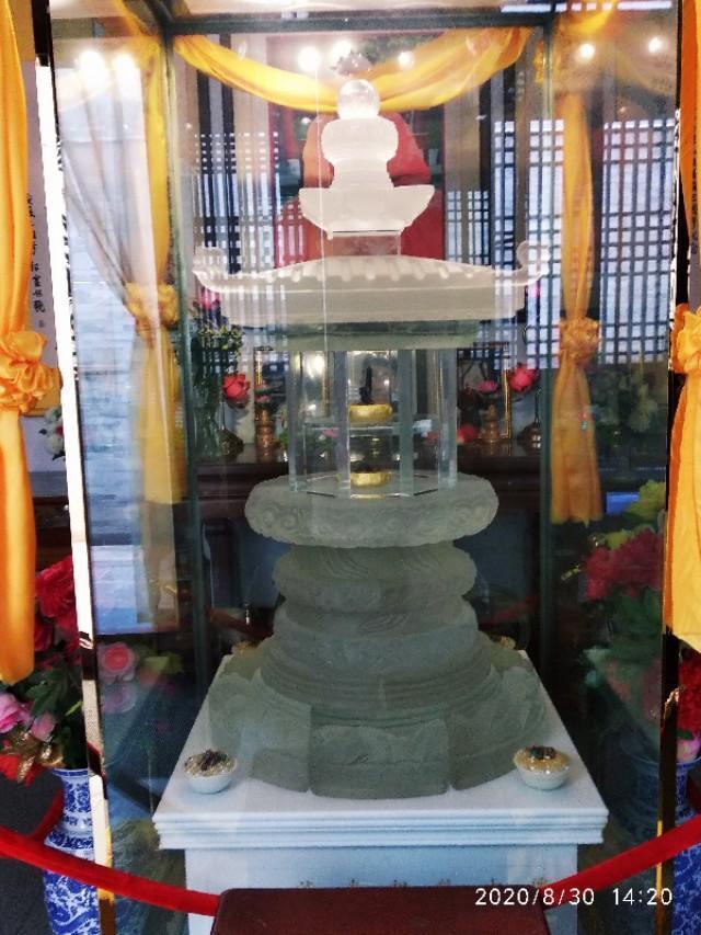 西安卧龍寺