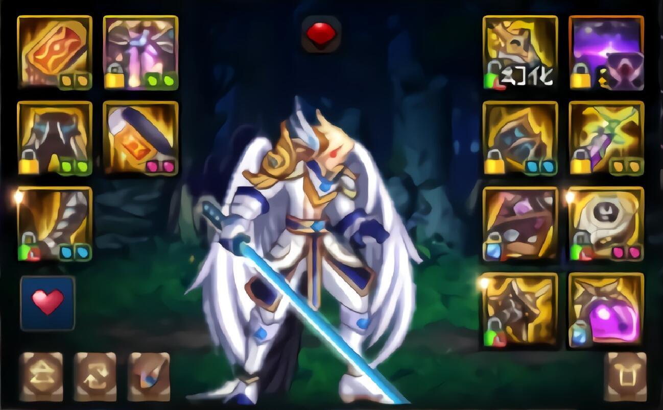 """DNF""""神话平衡""""终于实现!水果龙血成T0,大幽魂牌面没了"""