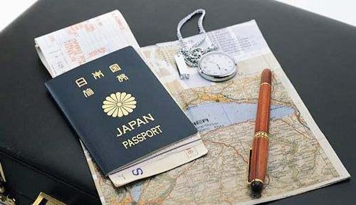 同学,请收下这本日本留学攻略,你也能冲击日本本科留学