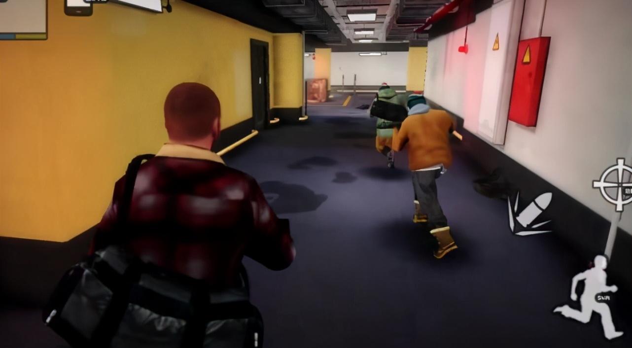 盗版《GTA5》手游,做的竟然和端游画质一样?R星看了会怎样?