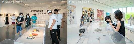 活动回顾 从遇见到驭见 BMW艺术美学之旅圆满收官
