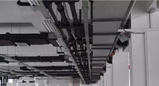 电缆桥架型式、规格、品种选择以及线缆桥架的计算公式