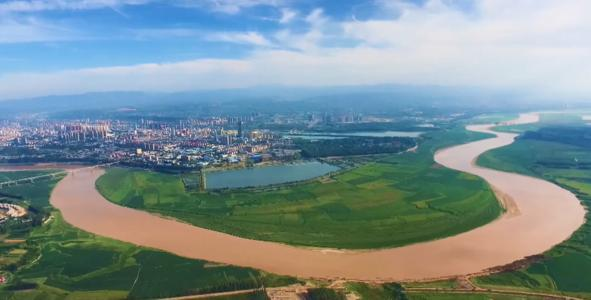 习总书记明确将济南定位为黄河流域中心城市,标志着济南真正从大明湖时代向黄河时代迈进