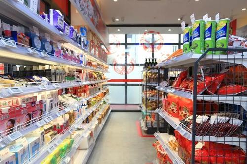 """3年后要超8000亿,京东超市想要""""全国通"""",凭什么?"""
