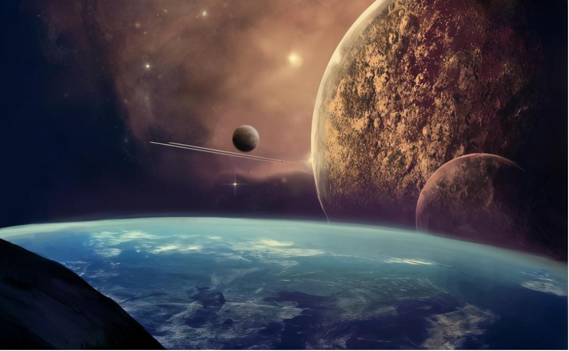 三体世界被确认!半人马座极有可能存在多颗宜居星球-第4张图片-IT新视野