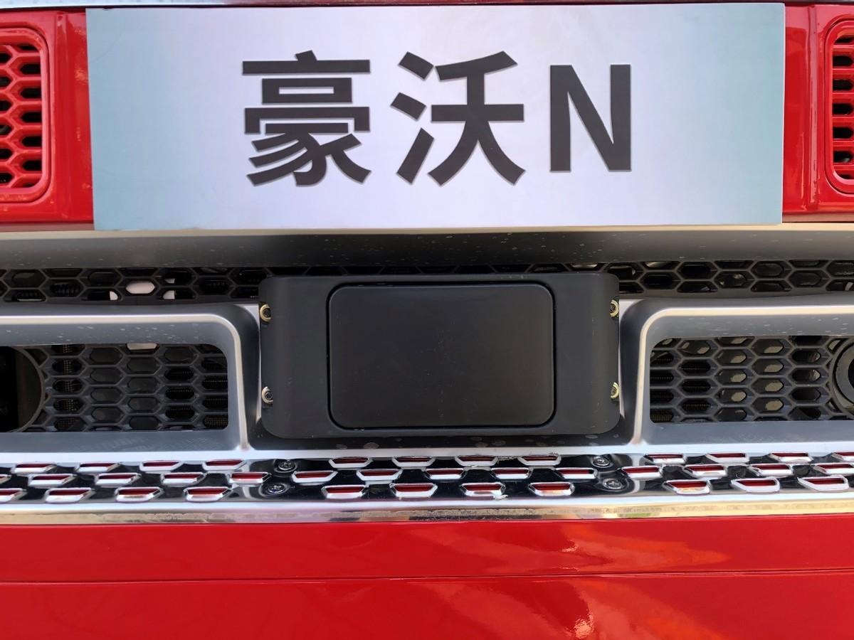 外在与内在的提升 重汽豪沃N7W牵引车分分钟为你保驾护航