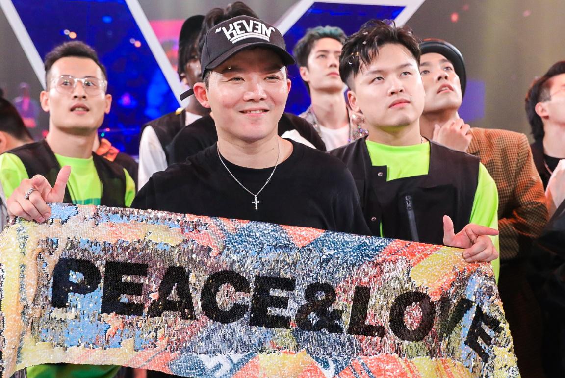 优酷《街舞3》8小时决赛又燃又持久,中国综艺雄起