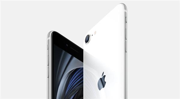 2499元!最新款iPhone SE首销暴降800元,电子商务价钱崩了