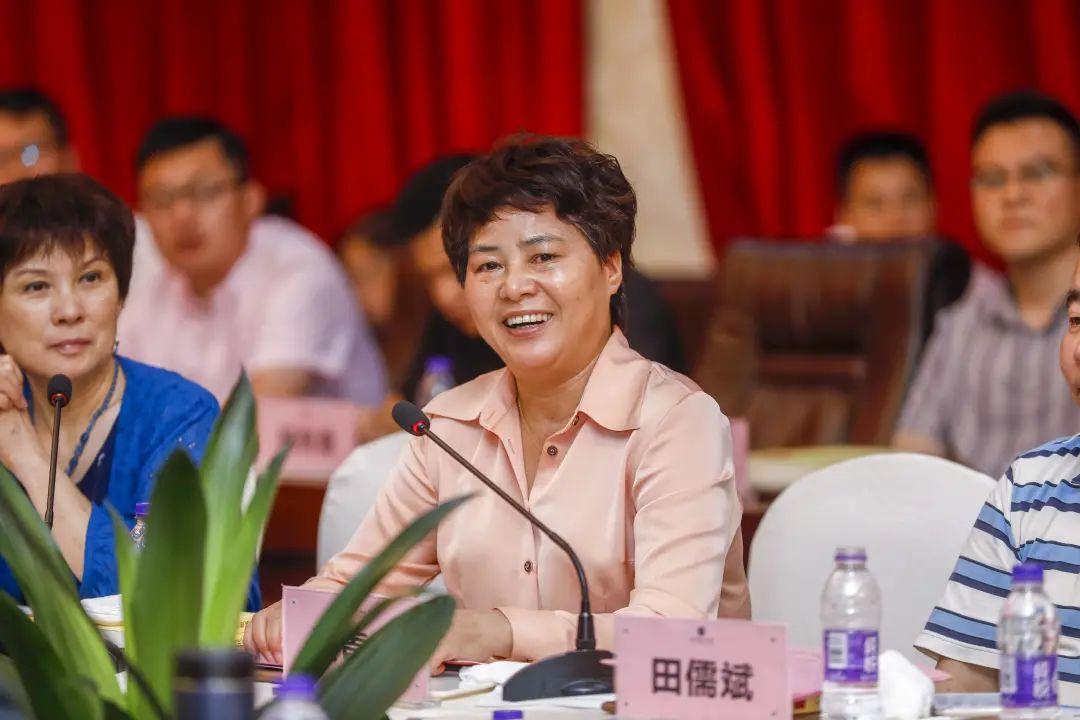 湘商集结!湖南省商业联合会第五批会员单位座谈会成功召开