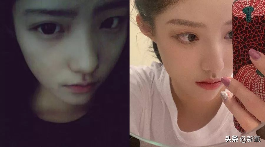 雪梨直播脸胖到变形,找了三个模特代替她,却被认成四胞胎?