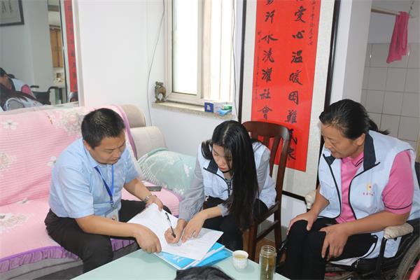 莒县:签署遗体捐献志愿书 用爱温暖社会