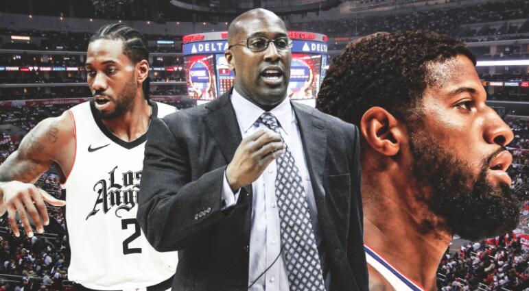 NBA一夜5消息:湖人兩遭漏判,KD回應輕鬆奪冠言論,快艇挖角勇士!-籃球圈
