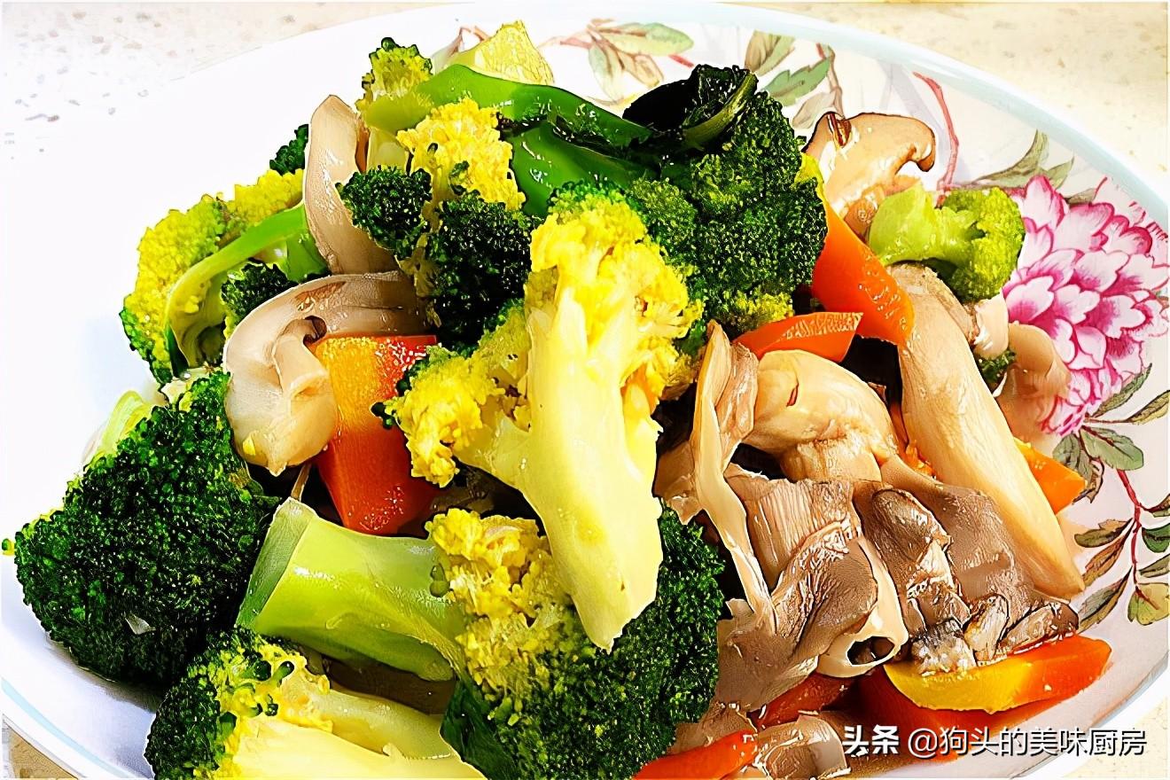 天热不知道吃什么?分享6道清爽素菜做法,香而不腻,每天炒一个 美食做法 第6张