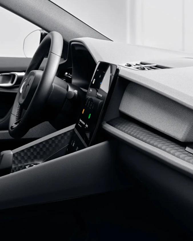 北欧电动汽车Polestar 2正式上市