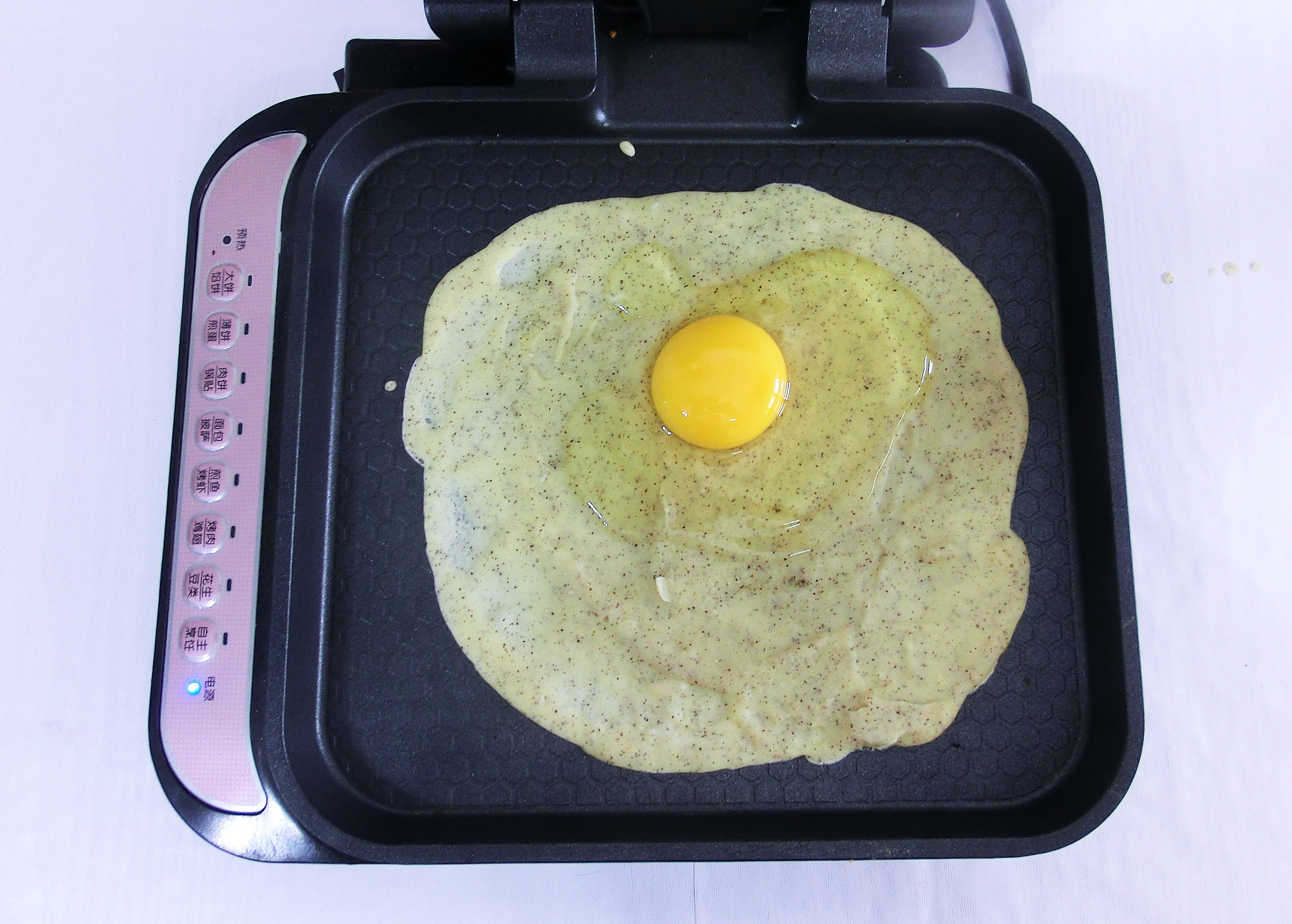 """家有电饼铛别闲着,""""5道""""电饼铛美食,好吃又简单,一学就会 美食做法 第12张"""