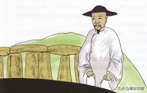 朱彝尊:被严重低估的一代宗师,因一段畸形恋情而不得载入正史