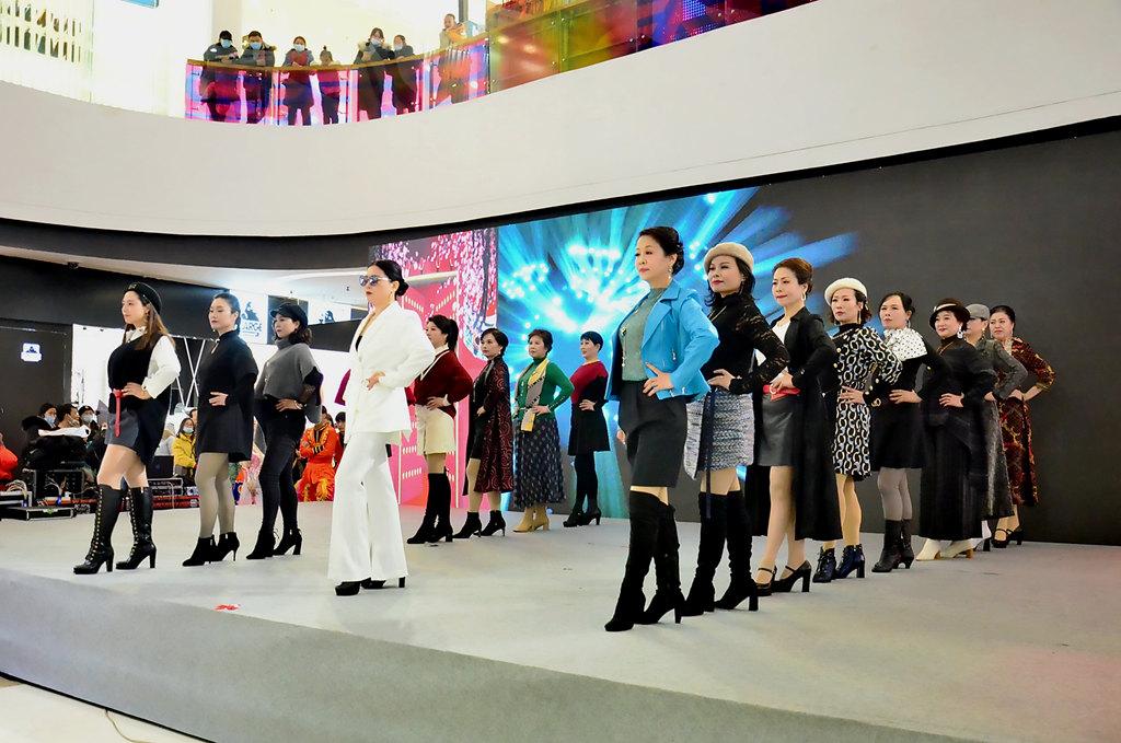 2021年舞悦艺术学校专场汇报演出