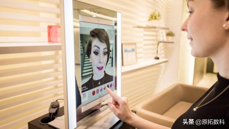 为什么电商越来越热衷尝试AR技术,这背后的推动力是什么
