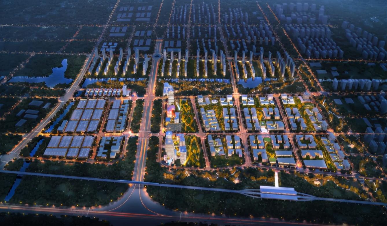 重磅!新的郑西核心区或将在这里,荥阳上街一体化+地铁10号线+K2快线