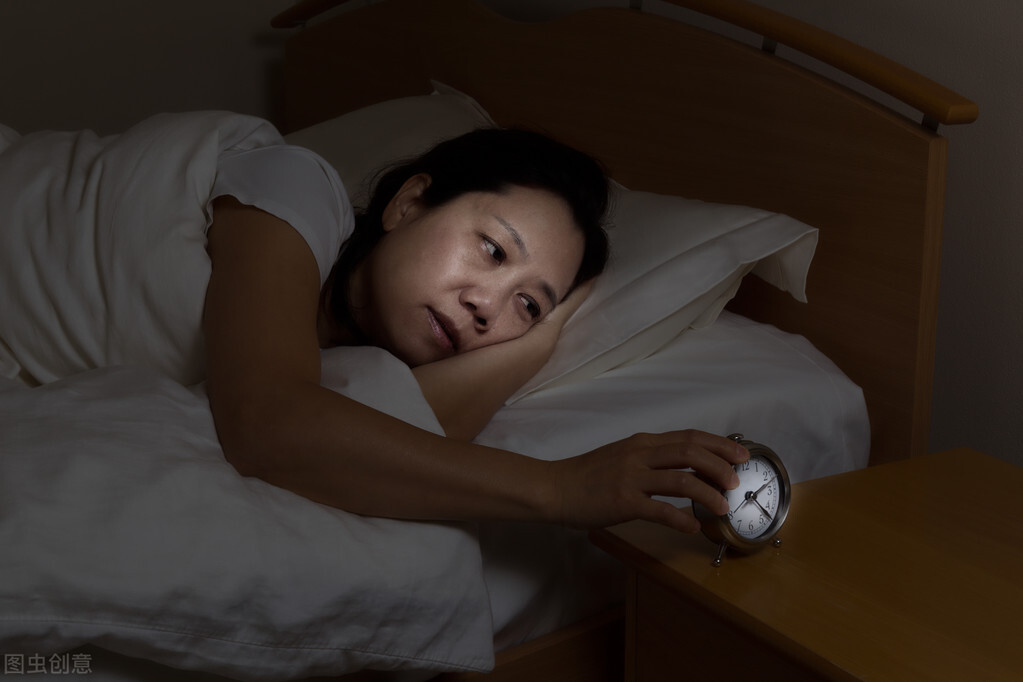 睡眠淺,夢多? 或是虛寒型失眠! 3個助眠方幫你溫經通陽,助睡眠