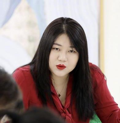 杨天真反对艺人公开恋情 张雨绮力挺鹿晗公开恋爱  第5张