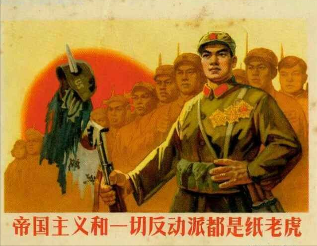 1969年朝鲜不经警告,直接击落美国预警机,美国做了什么?