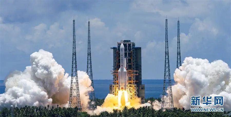 2025年,我国主要运载火箭将初步实现学习能力