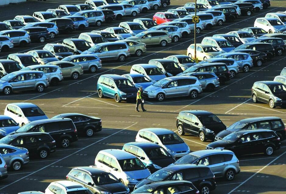 汽车芯片短缺来了,中国市场汽车价格会上涨吗?