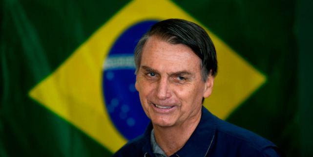 蓬佩奥警告巴西,必须减少对华依赖!博索纳罗:这个真办不到
