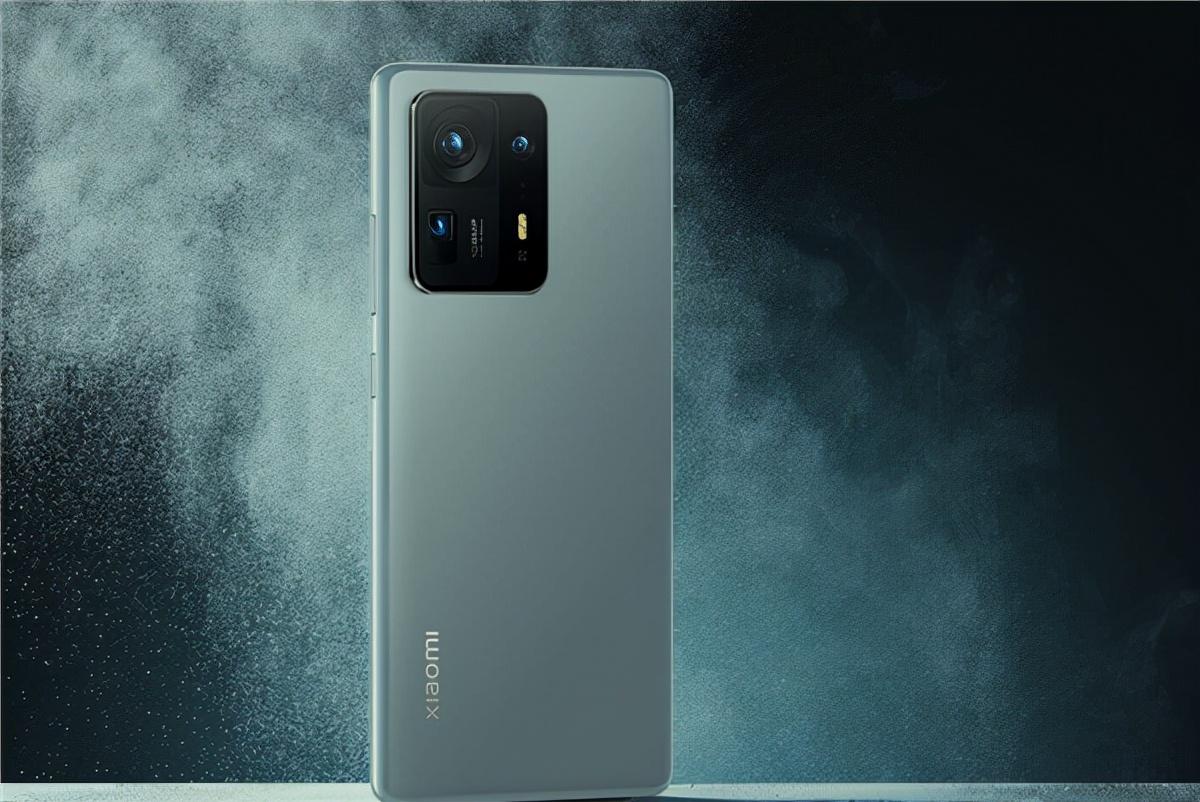 2021下半年旗舰竞相登场,这几款骁龙888 Plus手机拍照太秀了