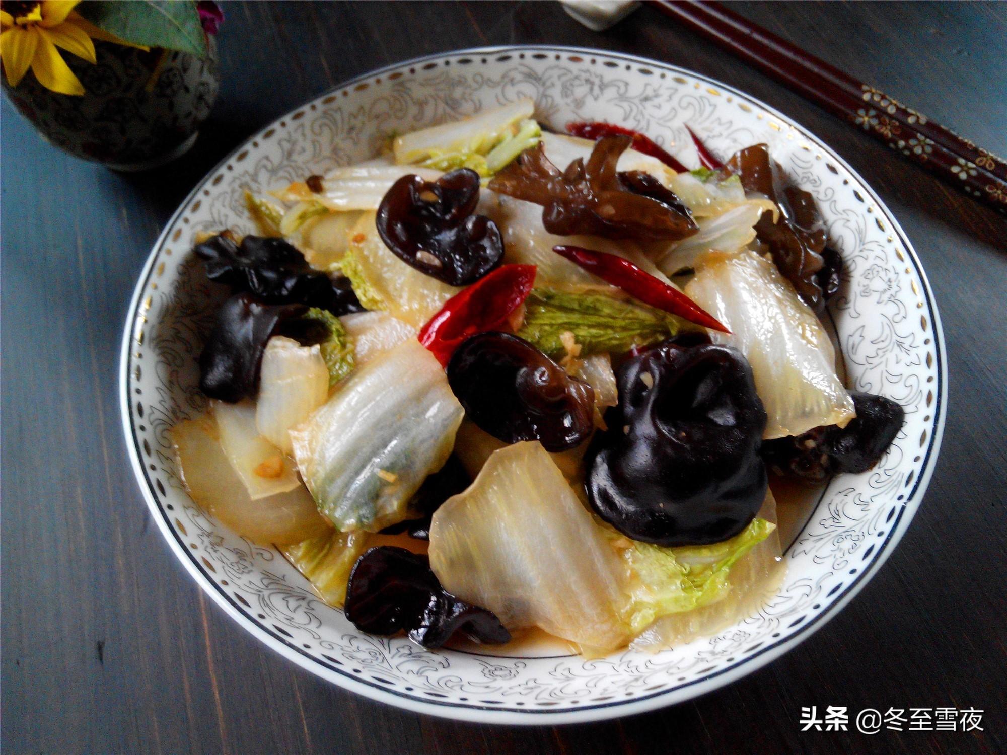 冬季,东北人最稀罕吃的14道家常菜,都是东北味儿,家常又好吃 东北菜谱 第5张