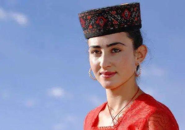 中国56个民族(四十三),乌孜别克族