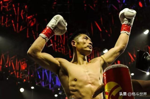 中国队长付高峰MMA首秀将打响,姚红刚:将来有机会打进UFC