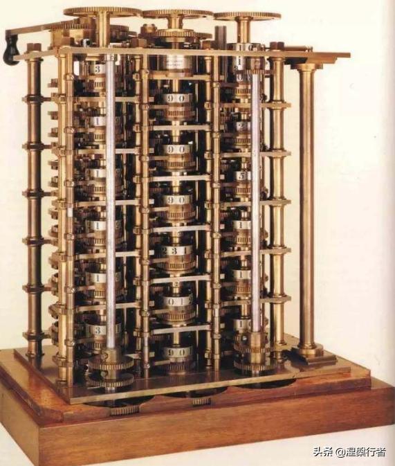 """提花机——中国古代""""高科技"""",没有提花技术就没有今天的计算机"""