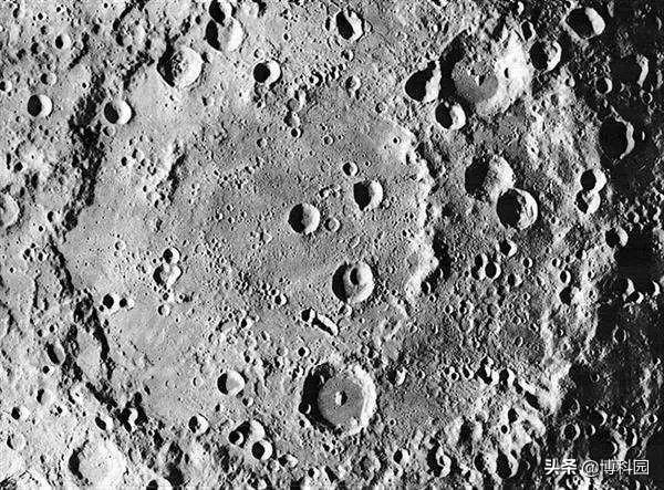 月球研究新发现,小行星对古代地球的影响越来越大!