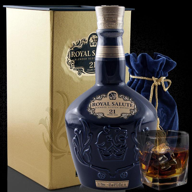 全球10大顶级品牌洋酒