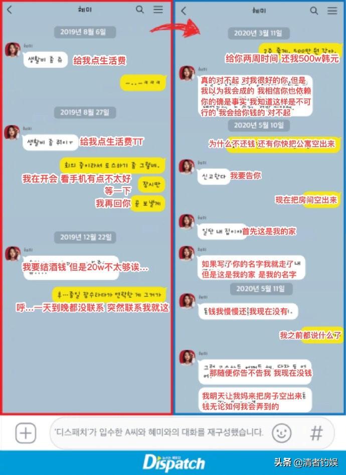 身材惹火的韩国女团成员涉嫌诈骗被起诉!金惠美曾称母亲生病索钱