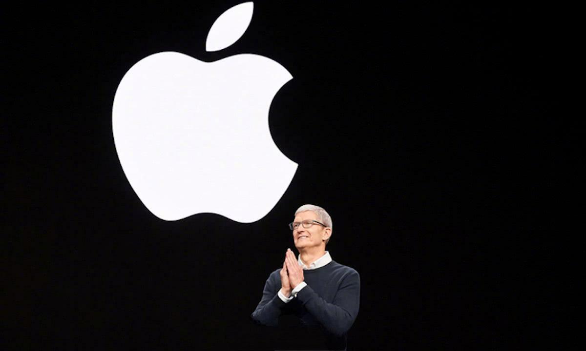 库克9点突然发文,与iPhone12无关,但苹果确实懂中国!