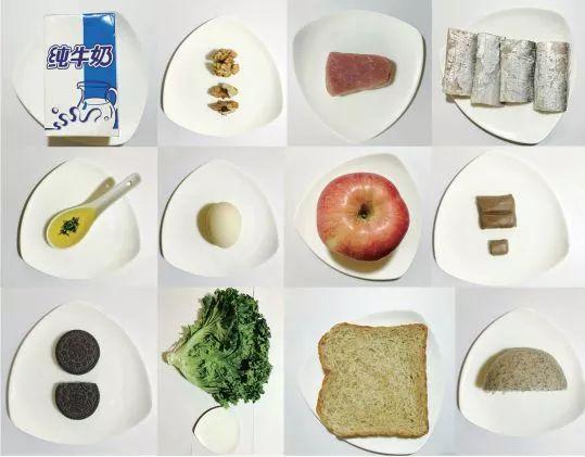 营养师常用的配餐法,操作简单 营养配餐 第1张