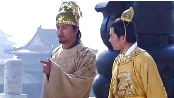 朱元璋除了爱马皇后外,最爱的人是他