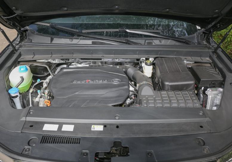 中型SUV就选自主品牌,细节决定成败,体现大国制造硬核实力