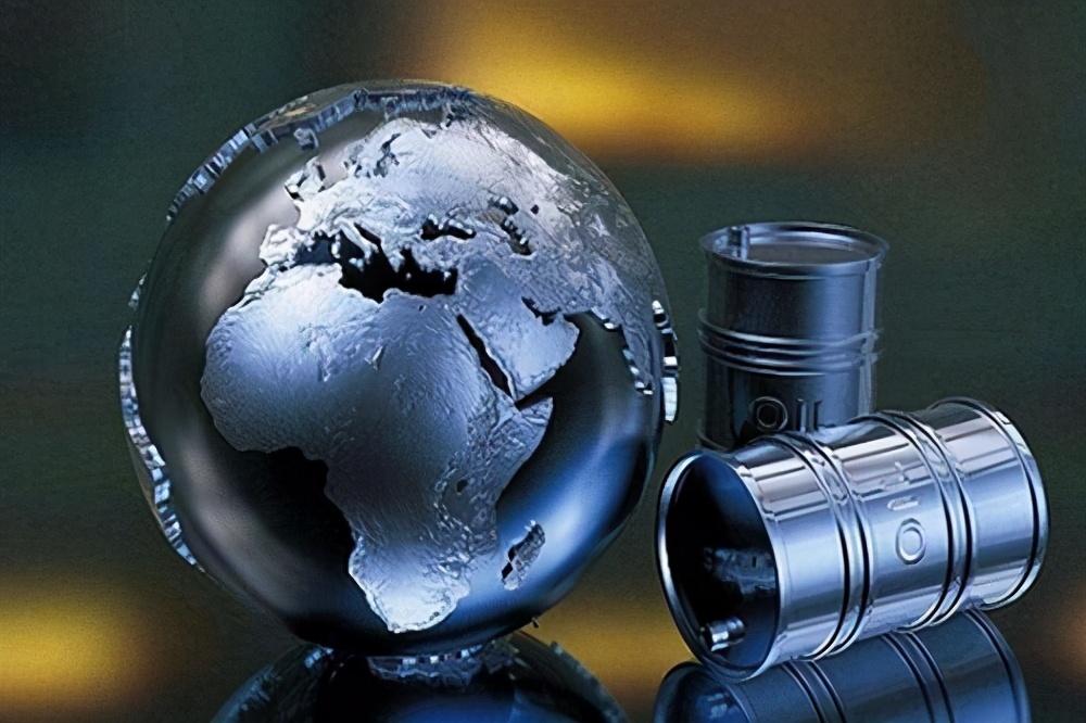新增17亿吨油田和21个大气田,夯实中国能源安全基础