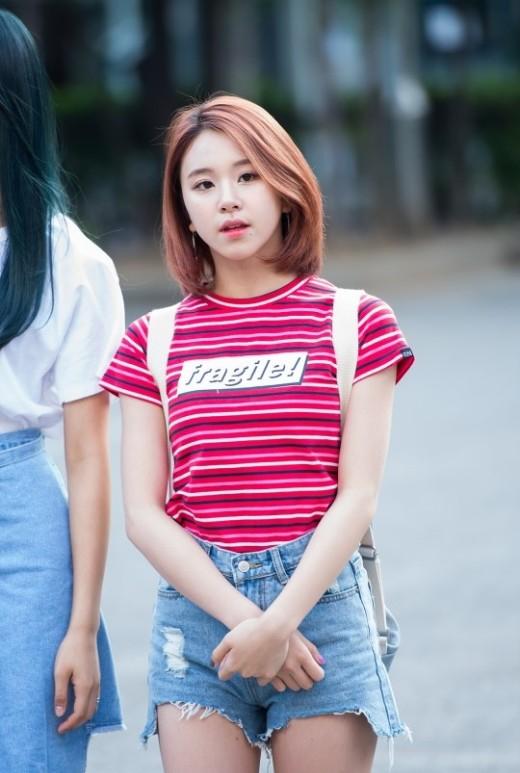 TWICE彩瑛与纹身师恋爱?继中国网友爆料,韩国网友继续补充