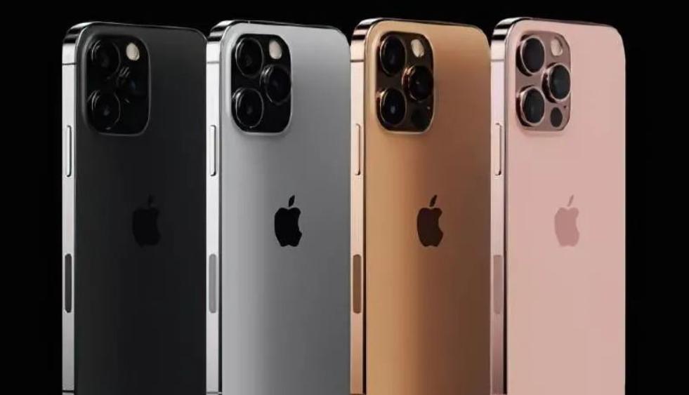 苹果13新机不香无法成神机原因:看完这些爆料信息